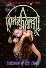 Watch Witchcraft X: Mistress of the Craft