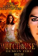Watch Witchouse 3: Demon Fire