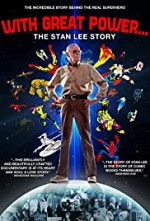 Watch With Great Power: The Stan Lee Story