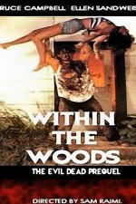 Watch Within the Woods