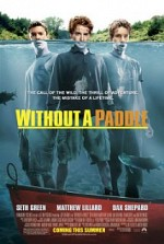 Watch Without a Paddle