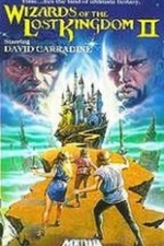 Watch Wizards of the Lost Kingdom II