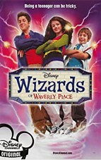 Watch Wizards of Waverly Place