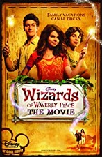 Watch Wizards of Waverly Place: The Movie