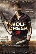Watch Wolf Creek 2