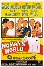 Watch Woman's World