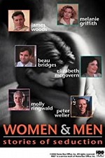 Watch Women and Men: Stories of Seduction