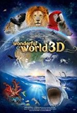 Watch Wonderful World 3D