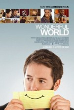Watch Wonderful World