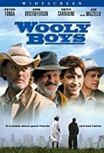 Watch Wooly Boys