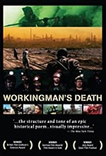 Watch Workingman's Death