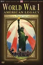 Watch World War 1: American Legacy
