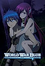 Watch World War Blue