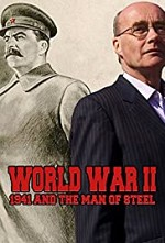 Watch World War Two: 1941 and the Man of Steel