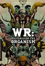 Watch WR: Mysteries of the Organism