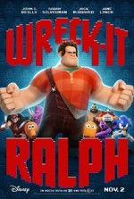 Watch Wreck-It Ralph