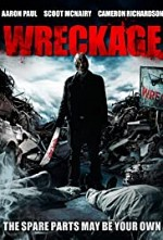 Watch Wreckage
