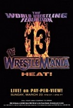 Watch WrestleMania 13
