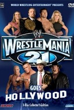 Watch WrestleMania 21