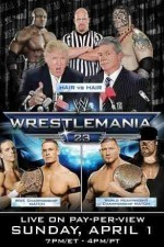 Watch WrestleMania 23