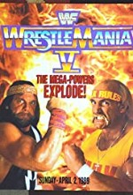 Watch WrestleMania V