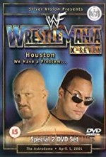 Watch WrestleMania X-Seven