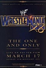 Watch WrestleMania X8