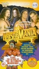 Watch WrestleMania XII