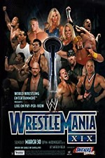 Watch WrestleMania XIX