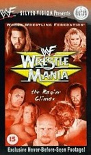 Watch WrestleMania XV