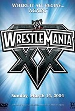 Watch WrestleMania XX