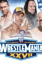 Watch WrestleMania XXVII