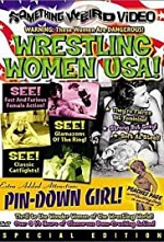 Watch Wrestling Women USA!