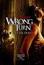 Watch Wrong Turn 3: Left for Dead