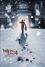 Watch Wrong Turn 4: Bloody Beginnings