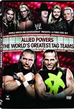 Watch WWE: Allied Powers - The World's Greatest Tag Teams