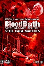 Watch WWE Bloodbath: Wrestling's Most Incredible Steel Cage Matches