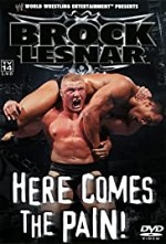 Watch WWE: Brock Lesnar: Here Comes the Pain
