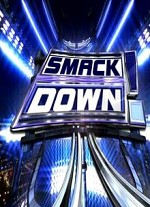 Watch WWE Friday Night Smackdown 23rd May