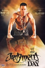 Watch WWE Judgment Day