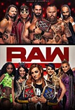 Watch WWE Raw