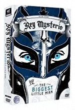 Watch WWE: Rey Mysterio - The Biggest Little Man