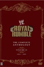 Watch WWE Royal Rumble: The Complete Anthology, Vol. 2