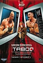 Watch WWE Taboo Tuesday