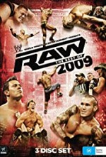 Watch WWE: The Best of RAW 2009