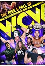 Watch WWE: The Rise and Fall of WCW