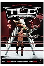 Watch WWE TLC: Tables, Ladders & Chairs