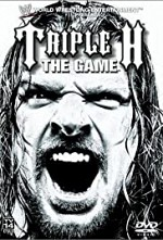 Watch WWE Triple H: The Game