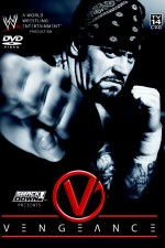 Watch WWE Vengeance