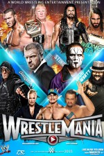 Watch Wrestlemania